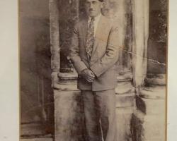 Yacoub Hussein Nuseibeh