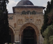 Jerusalem is a Mamluk trove...